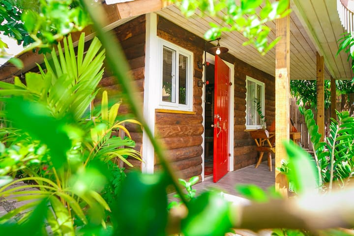 City Cabin |Relax✓Unwind✓Couples✓Perf Location.