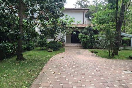Elegante villa immersa nel verde. - Selva Piana-baia D'argento - Casa