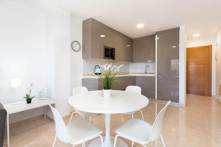 Nice apartament El Médano