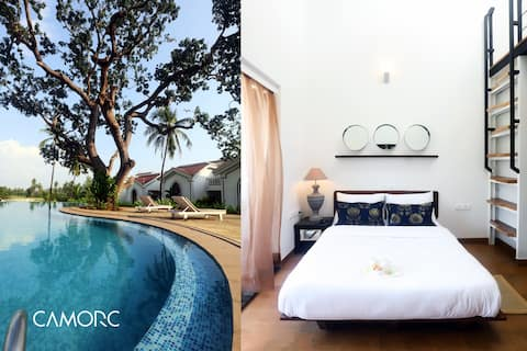 GOAN VISTAS@SIOLIM NORTH GOA, LUXURY CONDO