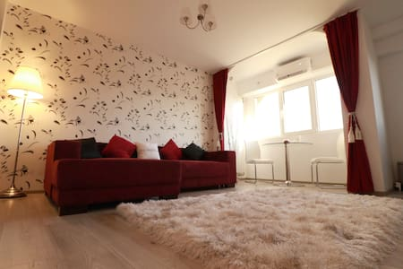 Upper Style Studio - București - Διαμέρισμα