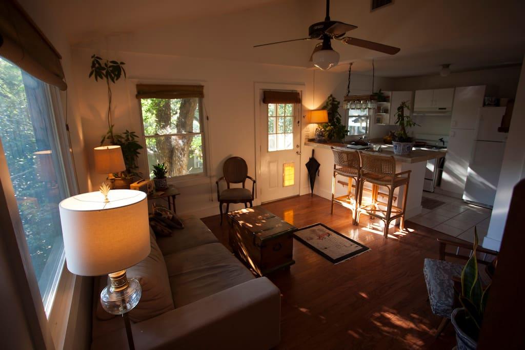 Room For Rent Hyde Park Austin Tx