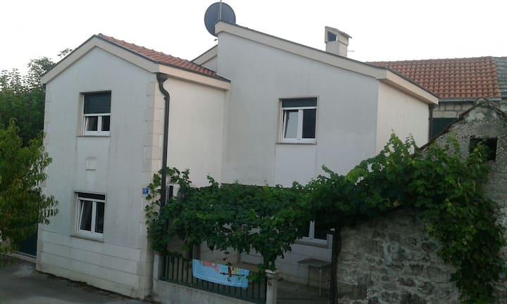 villa Hrvoje-Slivno