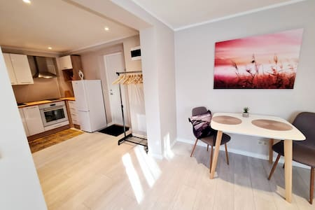 ✦Cozy & Modern APT /all new/ private and romantic