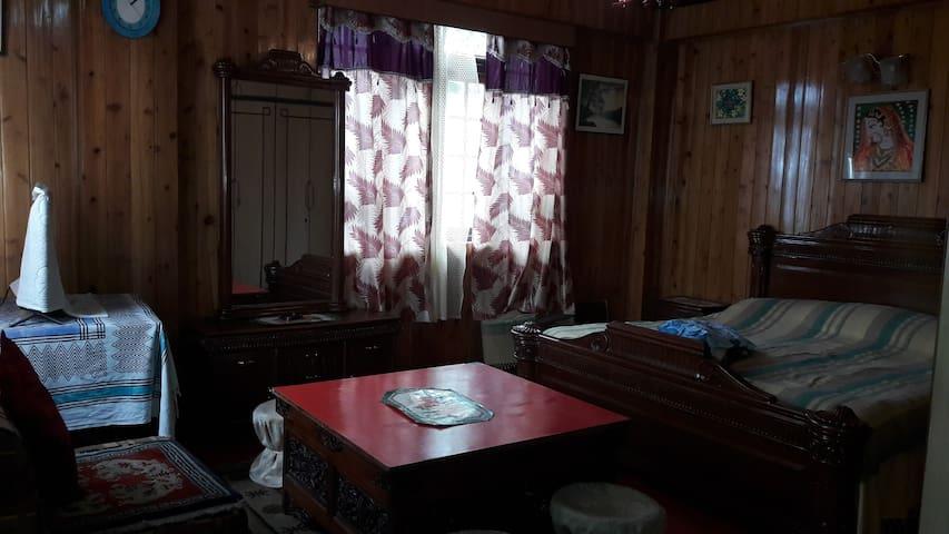 Wangdi Inn Batasia.