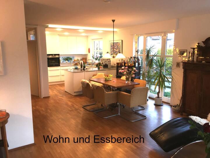 Gemütliche Unterkunft  in Wiesbaden-Kloppenheim