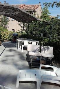 Studio entre mer et montagne - Borgo - Loft