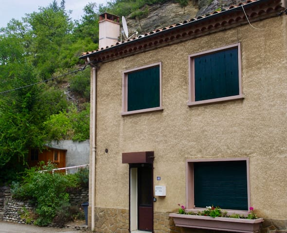 Family Friendly Gite in Quillan - Quillan - Apartamento