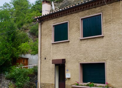 Family Friendly Gite in Quillan - Quillan - Apartment