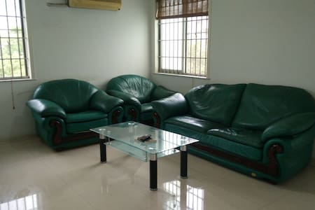 大家的家 - Xiamen Shi - อพาร์ทเมนท์