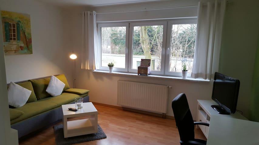 Doppelzimmer, Neuss!Nähe Düsseldorf - Neuss - Ev