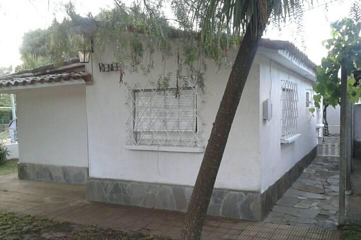 Alquilo en Piriapolis, La Cascada.