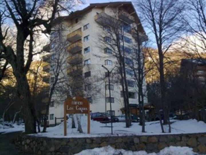 Confortable Apartamento Nevados de Chillan