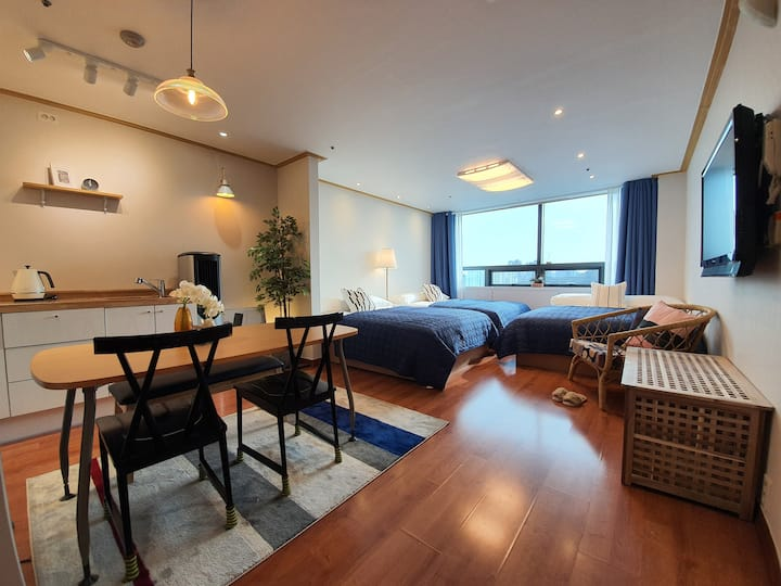 ☆New Open discount☆10sec Hongdae SUB&portable wifi