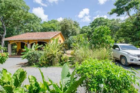 """Casa La Selva: Studio """"casita"""" (Sleeps 2) - Tola"""
