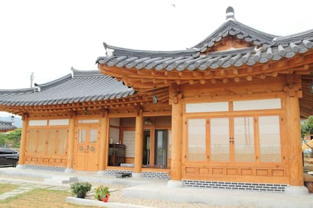 달빛사랑(1호실) - Nagan-myeon, Suncheon-si