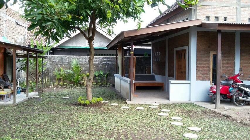 Hani Pavilion Jogja