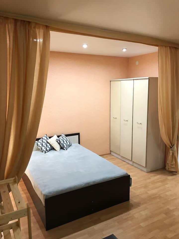 Уютная квартира рядом с центром Волгограда