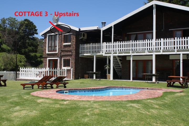 Salt River Lodge - cottage 3