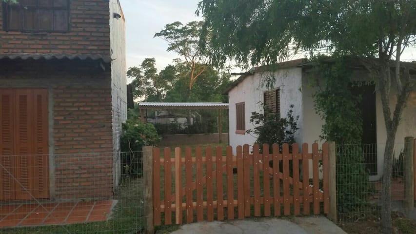 Barra del Chuy, Brasil, RS 1dorm