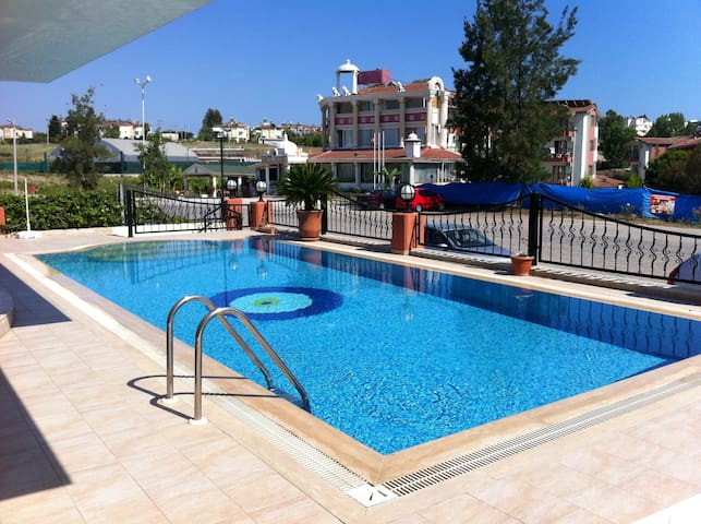 Sunrise Villa, With Private Pool - Side Belediyesi - Villa