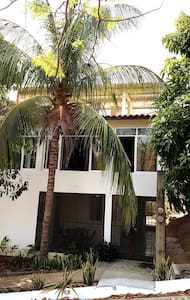 Casa del Sol, a beach and nature lovers paradise
