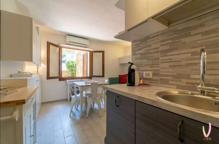 Suite AGB 33 nel cuore di Porto Rotondo
