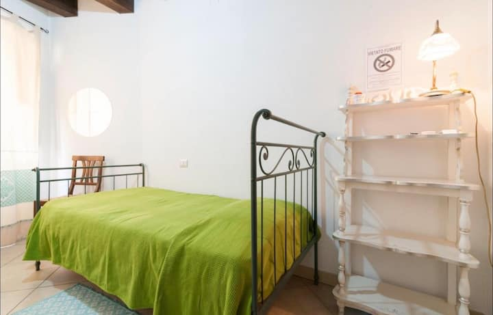B&B L'Antica Torre Single Room