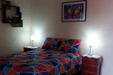 Cusco Sweet Home - Cusco - Guesthouse - 2