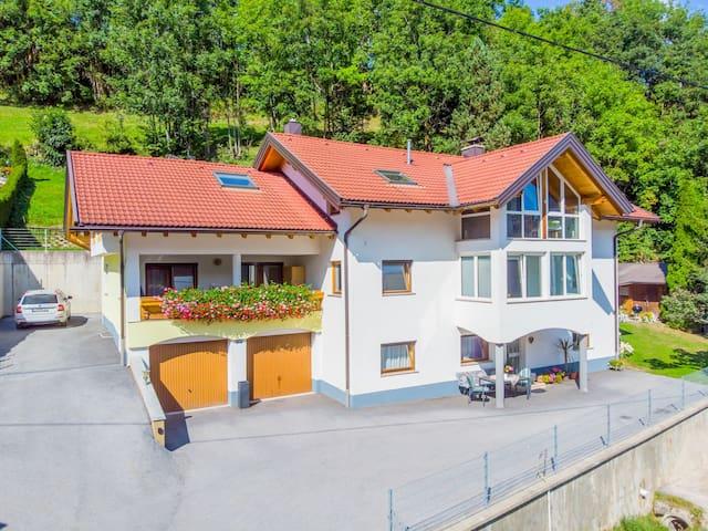Ferienwohnung Walzthöni 75 m² in Wenns