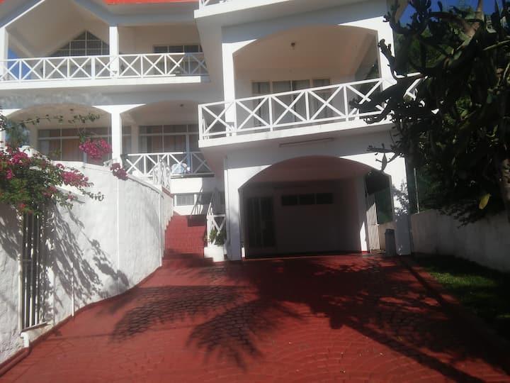 Villa Lulla