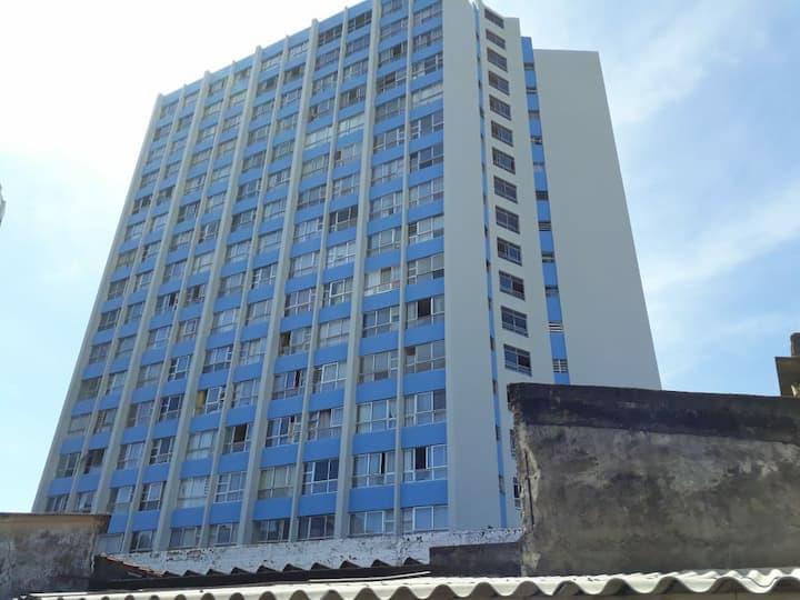 Apartamento aconchegante e moderno