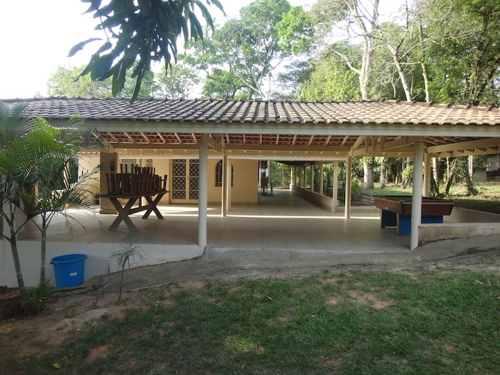 Chácara Vô Pedro em Americana / Nova Odessa