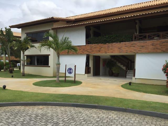 Guarajuba Summer Residence