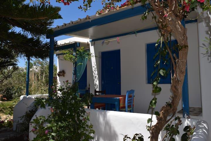 Στούντιο στην παραλία του Σταυρού