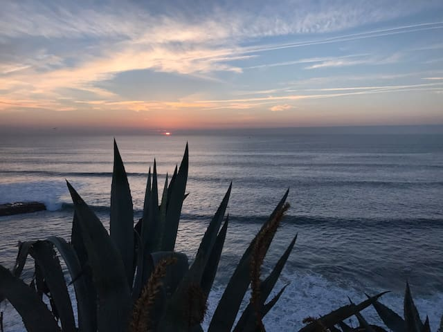 Beautiful Sunsets.
