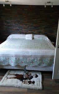 Casa Campo, comoda y tranquila