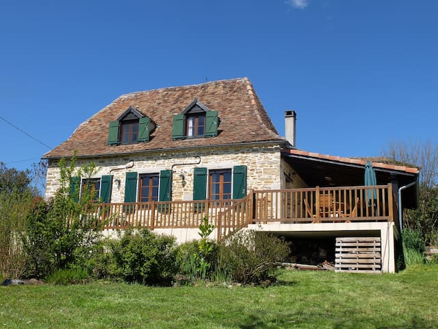 Charming House, ideal to get away from it all