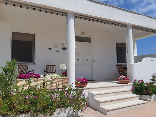 Casa Libeccio