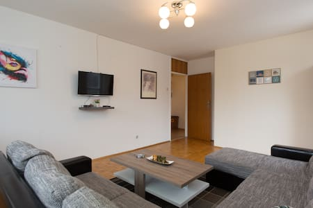 Amazing VIEW&Best LOCATION-Sarajevo - Sarajevo - Apartment