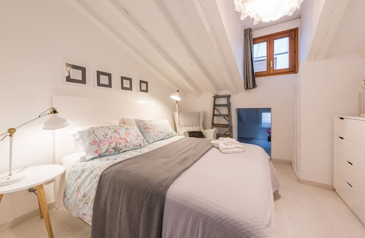 LA ALMUDENA - Madrid - Apartemen
