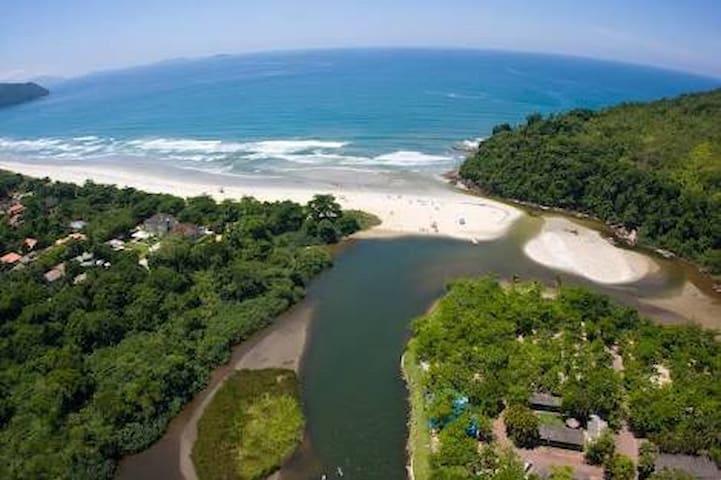 Ombak Surf House