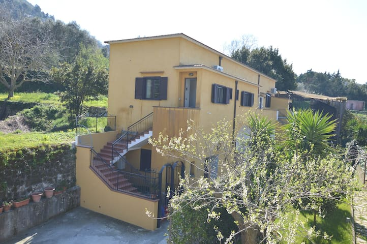 Airbnb Piano Di Sorrento Vacation Rentals Places To