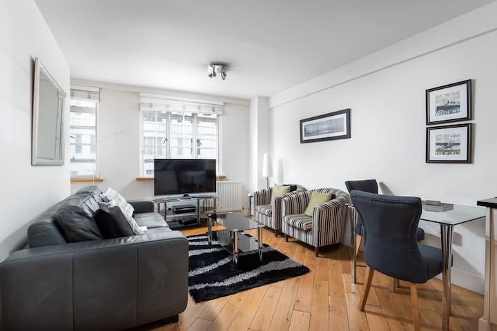Apartment 15 - Modern One Bedroom Apartment - NGH
