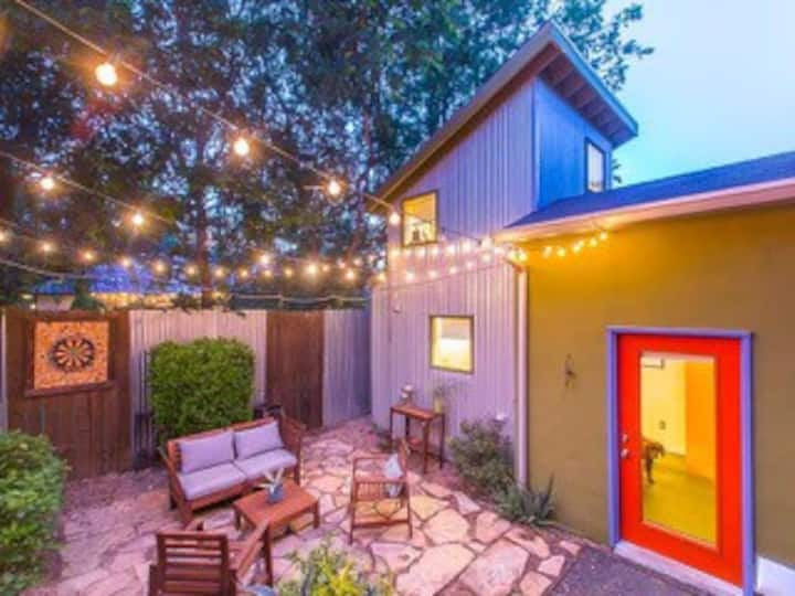 Guest House in great Neighborhood