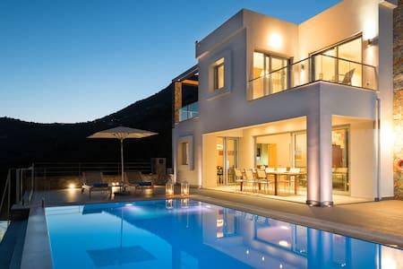 Elounda Luxury Villas - Amethyst - Elounda