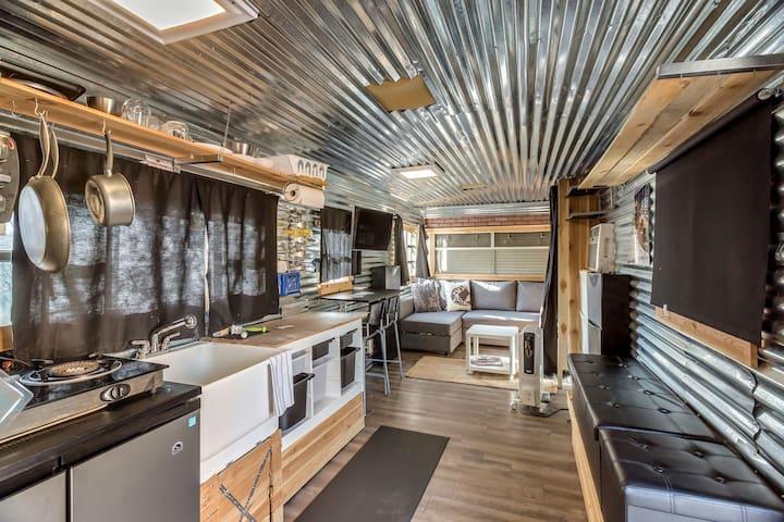Hip Salt Lake City Tiny Home