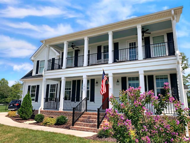 Your Home Away From Home! Military Friendly