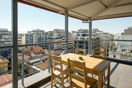 Studio - Θεσσαλονίκη - Apartament