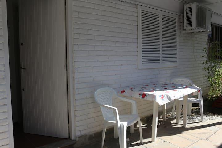 Apartamento en Atlántida excelente ubicación